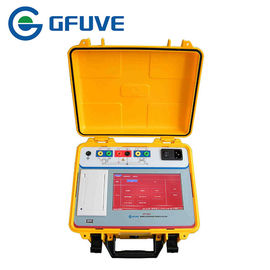 0.05% Accuracy CT PT Analyzer Ct Testing Equipment For Lab Testing GF1061